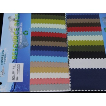 Best Selling 210D PVC Coated Fabric