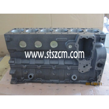 Cylinder head for Komatsu Excavator PC300-7