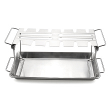 Grill Accessories Chicken Wing & Leg Rack