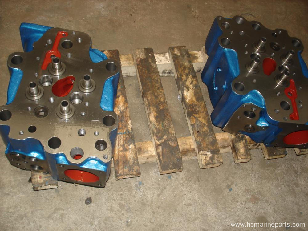 Marine Engine Spare Parts For YANMAR