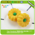 Pumpkins vegetable Eraser,clean eraser