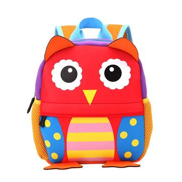 OWL MODELLING BACKPACK -0