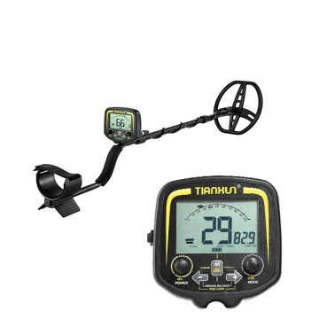 Cheap and find gold metal detector