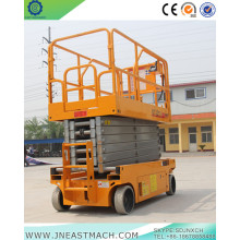 12m Indoor and Outdoor Repairing Elevating Platform