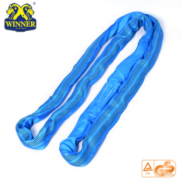 8Ton Polyester Round Sling