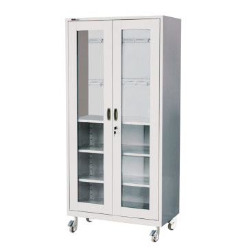 Hospital Steel Corrosion Resistant Instrument Cabinet