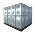 Commercial Stainless Steel Water Tank