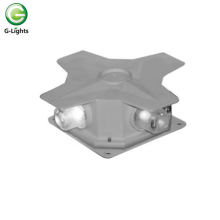 4watt Outdoor Aluminum LED Wall Light