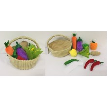 Vegetable Basket for Baby