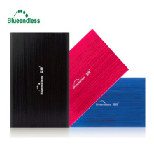 """2.5"""" HDD Portable External Hard Drive 2TB 1TB Storage Devices 500GB Externo Disco HD Disk Laptop Hard Disk USB2.0 for Computers"""