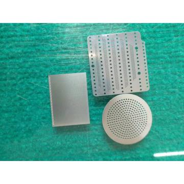 Customized Stainless Steel Mesh Wire Mesh Filter Disc