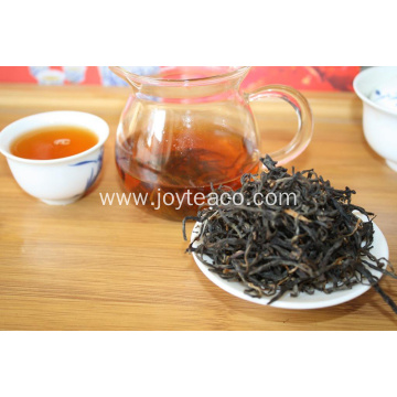 Handmade Tea Leaf Black Tea