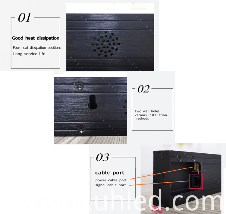 shelf led display1