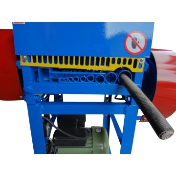 Laser Insulation Wire Stripping Machine