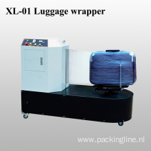Luggage Wrapping Machine Luggage Packing Machine