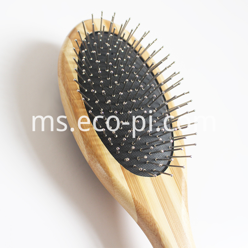 Pet Pin Brush