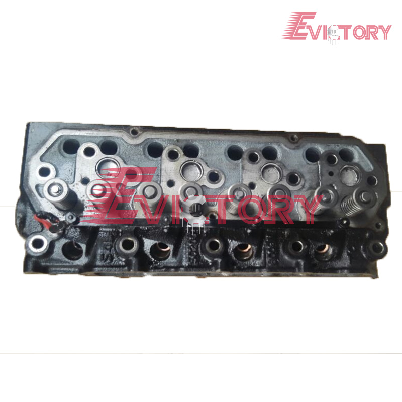 S4L cylinder head