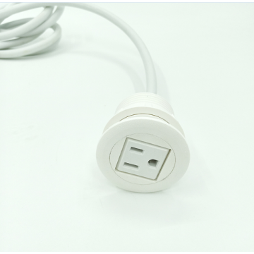 White USB Charger for Phone