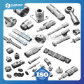 OEM auto turned components design