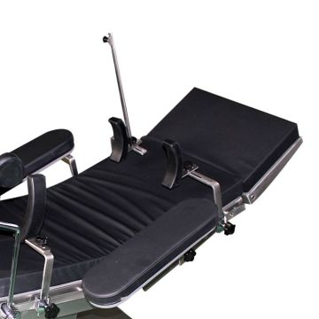 Medical examination delivery bed electric operating table