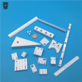 precision zirconia industrial ceramic structural components