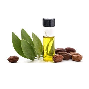 NaturalCuticle Oil Jojoba Oil Organic 100% Pure