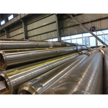 ASTM  A335 P12 steel pipe