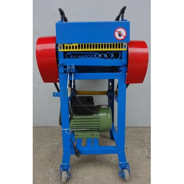 Insulated Copper Cable Wire Stripper Machine