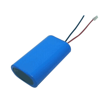 18650 2S1P 7.4V 2800mAh Li-Ion Battery Pack