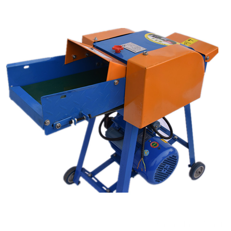 Electric Low Cost Chaff Cutter For Sale
