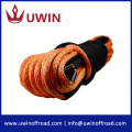 12 Strands UHMWPE Extension Synthetic Winch Rope
