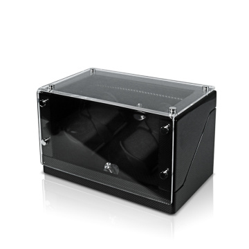 boxy fancy brick watch winder