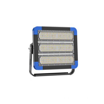 Outdoor High Mast Lighting 50W 100W 150W 200W LED Sport Football Soccer Field Lighting