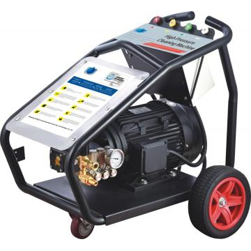 Electric Start High Pressure Washer