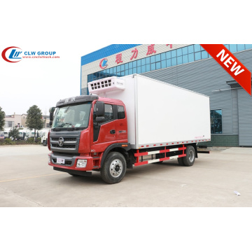 Brand New FOTON 46m³ Fresh Meat Transportation Truck
