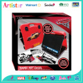 Disney Cars travel art easel set