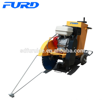Gasoline Hand held Concrete Cutting Saw (FQG-500)