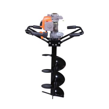 Small Hole Digger Ground Drill Price