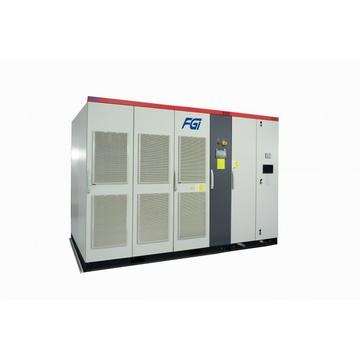 3.3kV Medium Voltage VFD For HVAC