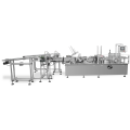 Cream Cartoner Packaging Machine