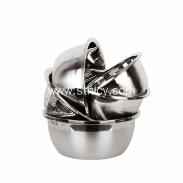 18-36cm High Quality Stainless Steel Soup Basin