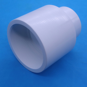99.99% Pyrolytic PBN Boron Nitride Ceramic Products