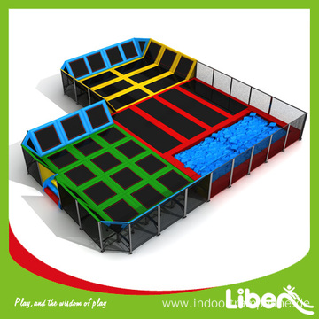 Round best trampolines superstore deals