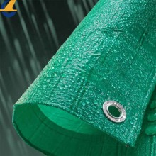 Waterproof dustproof polyethylene fabric tarps