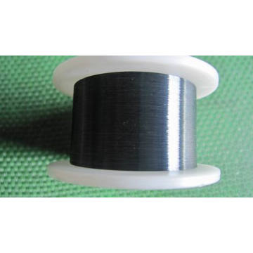 vacuum evaporation coating pure Tungsten Molybdenum wire