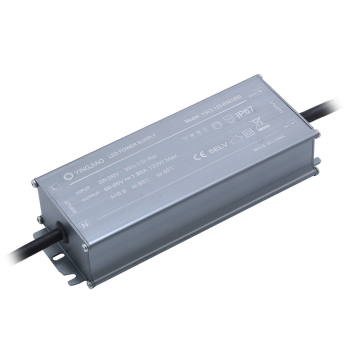 AC To DC12V 24V 120W Outdoor Power Supply