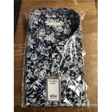 Top qaulity printed shirt for men