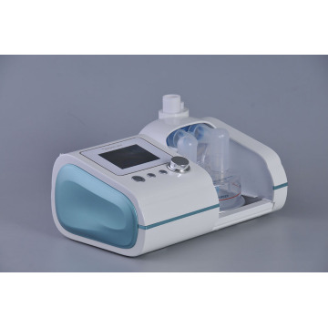 High Flow Nasal Cannula Oxygen Therapy Device