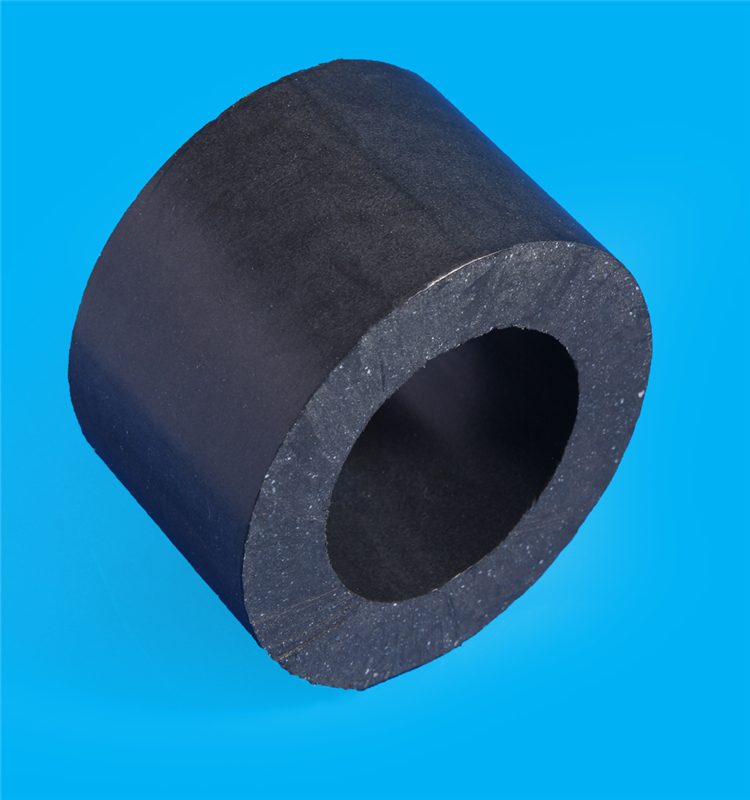 Expanded Molded PTFE Rod Bar