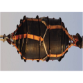 Inflatable Marine Salvage Airbags For Sailboat Salvage